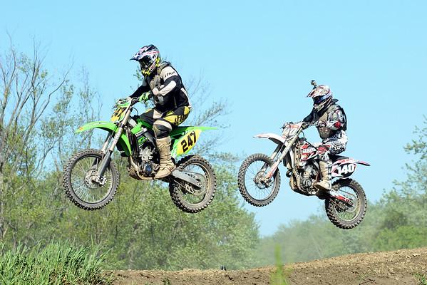 CT River Motocross