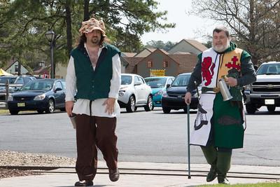 Smithville Renaissance Faire (Unedited) 2014-05-03