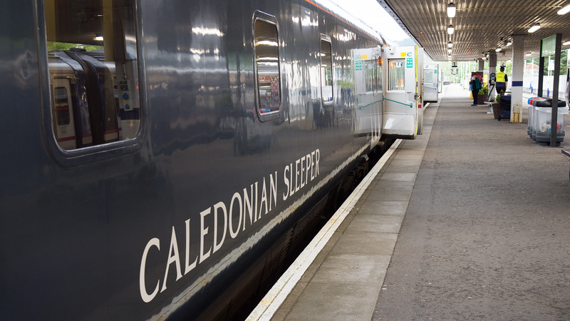 Caledonian Sleeper
