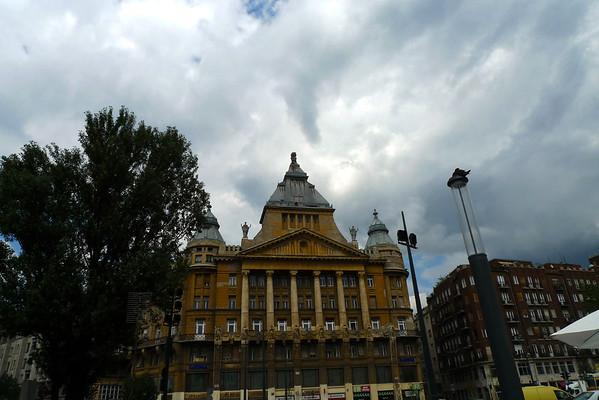 2011 JUL 27 Budapest