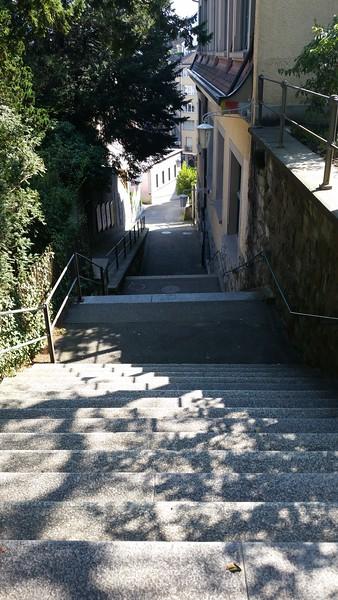Lucerne Sept 2015