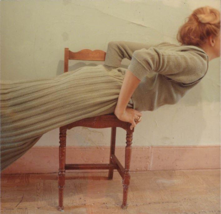 Famous Contemporary Photographers - Francesca Woodman