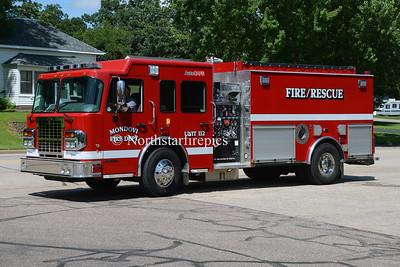 Mondovi Fire Department