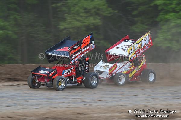 5-25-18 Albany-Saratoga Speedway PST