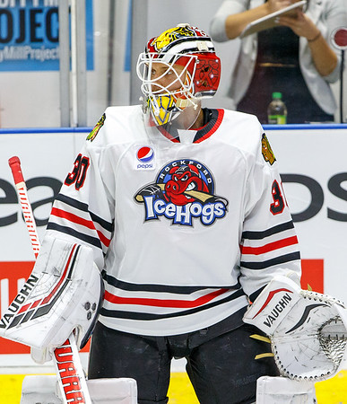 10-14-18 - IceHogs vs. Bears