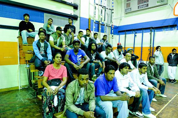 Toronto Tamil Basket Association - Torunament-Final