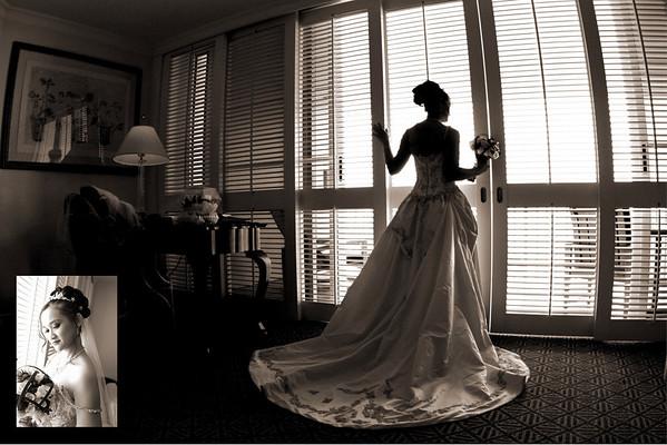 Wedding Photos by Elizabeth Morgan