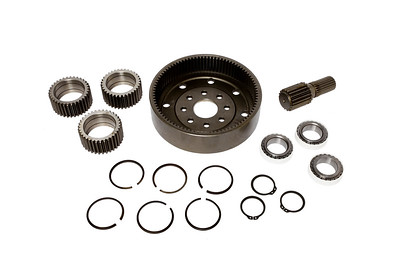 ZF AXLE APL 345 4WD HUB REPAIR KIT GEAR & CARRIER
