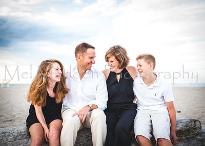 Family Session ~ Smith