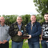 WARRENPOINT, BURREN, ROSTREVOR AND DISTRICT ANGLING CLUB SENIOR OPEN COMPETITION