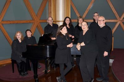 Bet Shalom Adult Choir