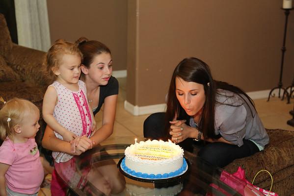 Shannon Birthday-4-12-13