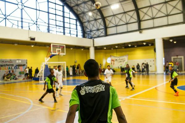 2014/07/11-Mundial de Futebol  de Rua - Largo  da Batata