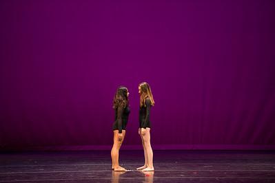 """12 """"Tick"""" Contemporary Duo - Zeenia and Destiny"""