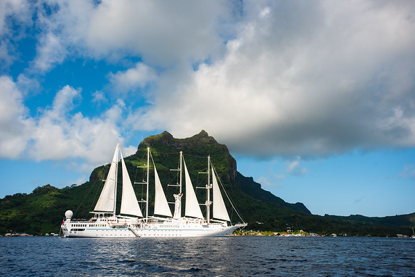2017 Wind Spirit Tahiti