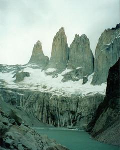 1999 South America