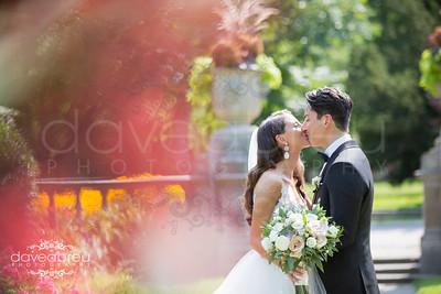 Alexandra & Ramiro - Wedding