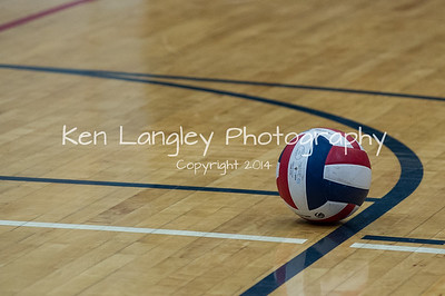 2014 Dunwoody Volleycats