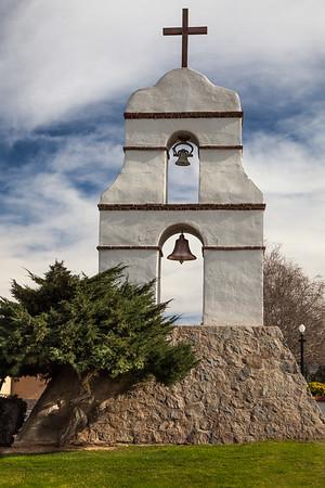 Mission - Asistencia de San Bernardino