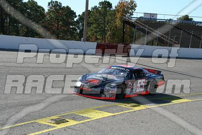 11-18-10 at Myrtle Beach Speedway