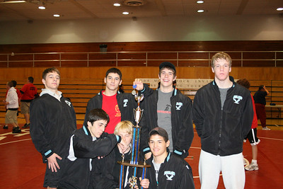 McClintock Tournament 2007