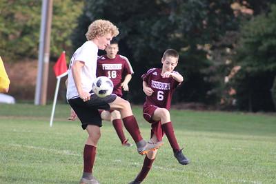 Soccer vs VES