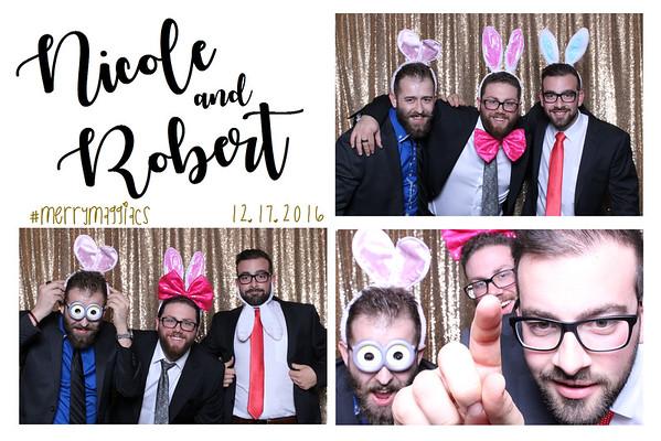 Nicole & Robert