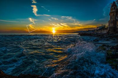 Oceanscape Paintings