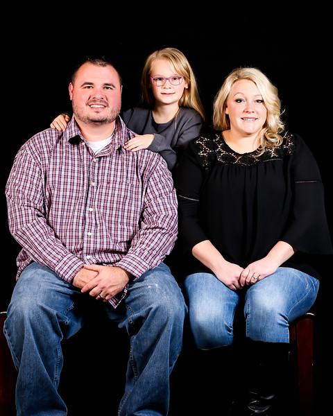 The Patterson Family