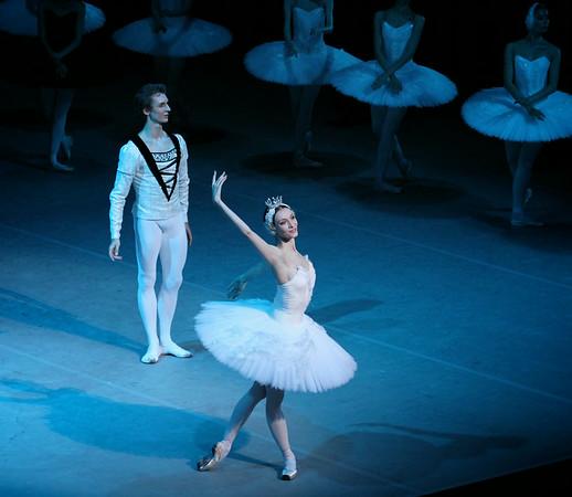 Bolshoi Ballet 2014