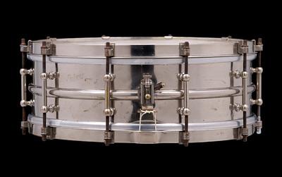 Ludwig & Ludwig 10 tube All-Metal Separate-Tension