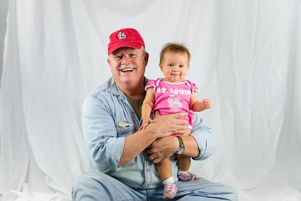 Pops & Cerie - 8 Months