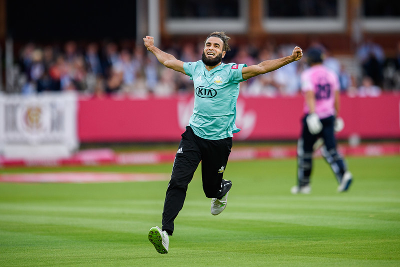 T20 Vitality Blast Fixture between Middlesex vs Surrey