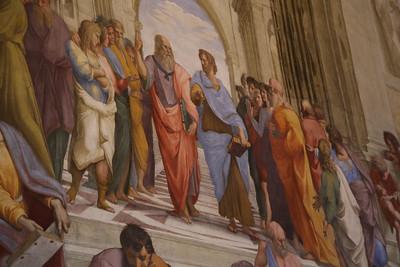 Musei Vaticano and San Pietro