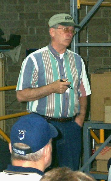 Jan 2004 WPW Meeting
