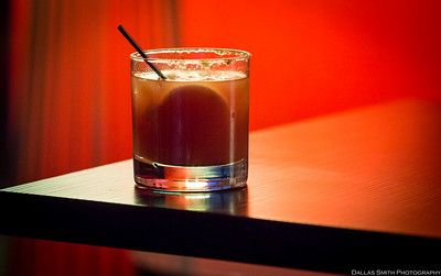 TCFF Specialty Drinks