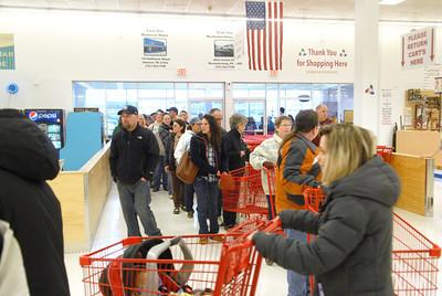Community Aid Thrift Store Grand Opening