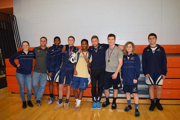 Ryan Bidwell Memorial Tournament