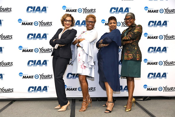 CIAA Minority & Business Leadership Symposium Thursday February 28, 2019 Charlotte Convention Center