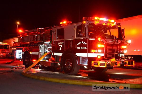 12/28/11 - Columbia Borough - Bridge St