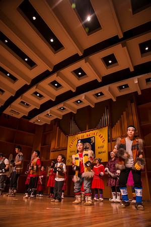 Festival of Native Arts