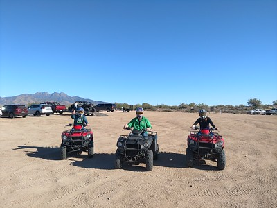 1-23-18 3PM ATV CHAD BRETT DUSTIN