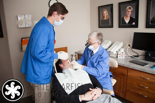 Vail Commercial Photography - Dr. Corcoran