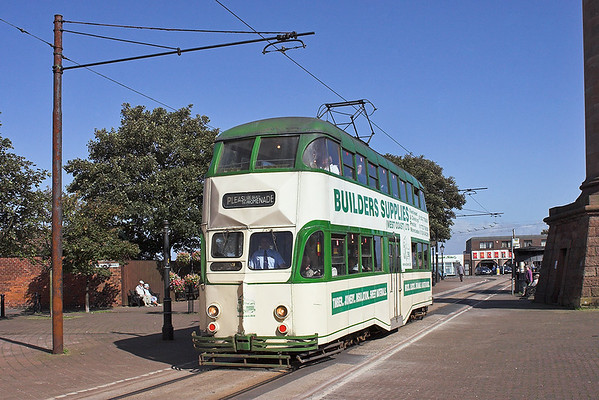 9th September 2009: Lancashire and Southport