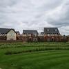 King's Moat: Wrexham Road