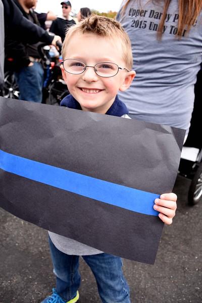 PHOTOS: Rally for Police
