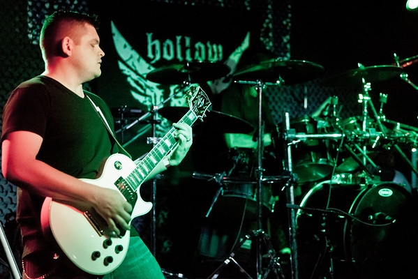 Hollow (Sectus CD Release Party)