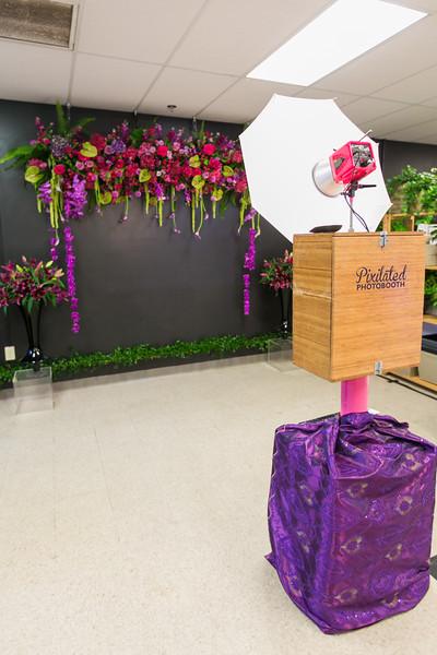 Flowers+Fancies 44th
