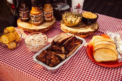 Jax's Oldest BBQ Restaurants