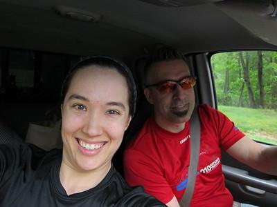 Bear triathlon weekend